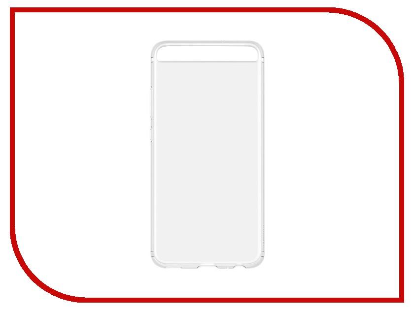 Аксессуар Чехол Huawei P10 Plus PC Case Grey 51991874 huawei leica p10