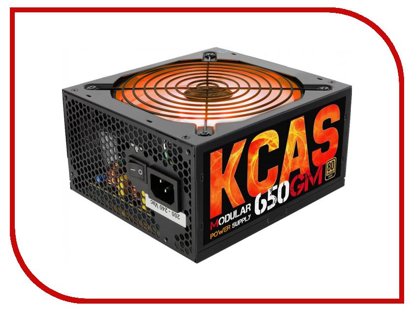 Блок питания AeroCool KCAS-650GM 650W лазерный нивелир ada phantom 2d professional edition