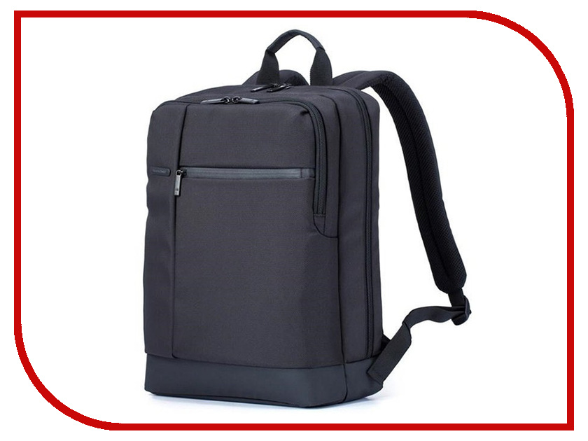 Рюкзак Xiaomi Classic Business Backpack Black цена