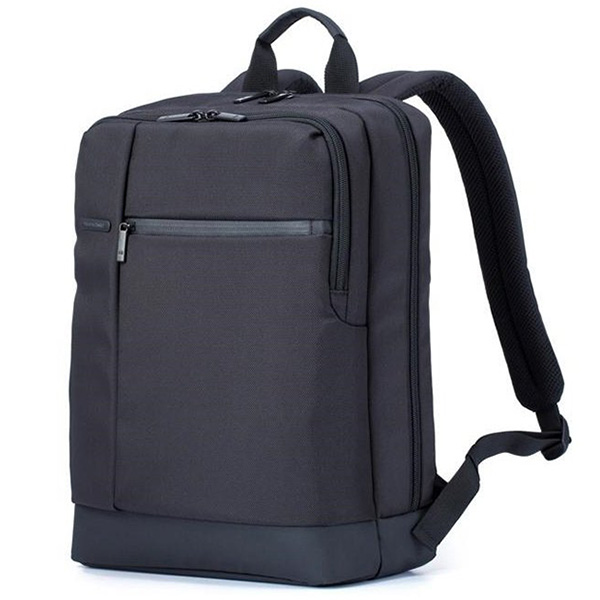 Рюкзак Xiaomi Classic Business Backpack Black original xiaomi backpack red