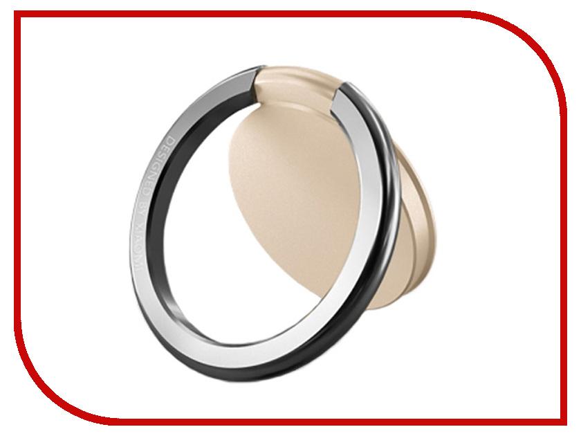 Аксессуар Xiaomi Ring Type Gold аксессуар ring star dream master area black 109954