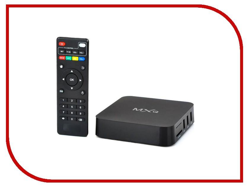 Медиаплеер Palmexx PX / PC M8 TVBox