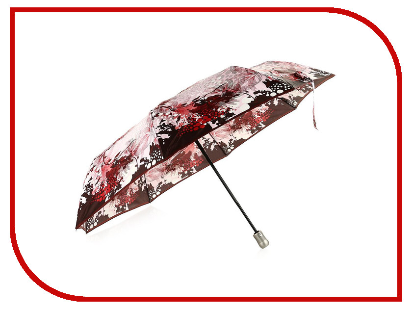 Зонт Doppler 740765 BW1 Black White