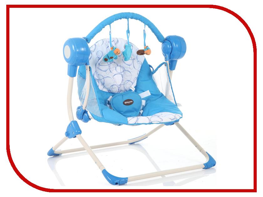 Электрокачели Baby Care Balancelle S700 Blue