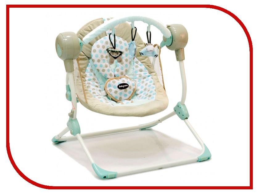 Электрокачели Baby Care Balancelle S700 Cream