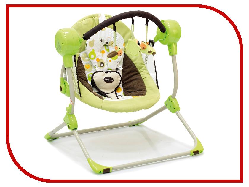 Электрокачели Baby Care Balancelle S700 Green
