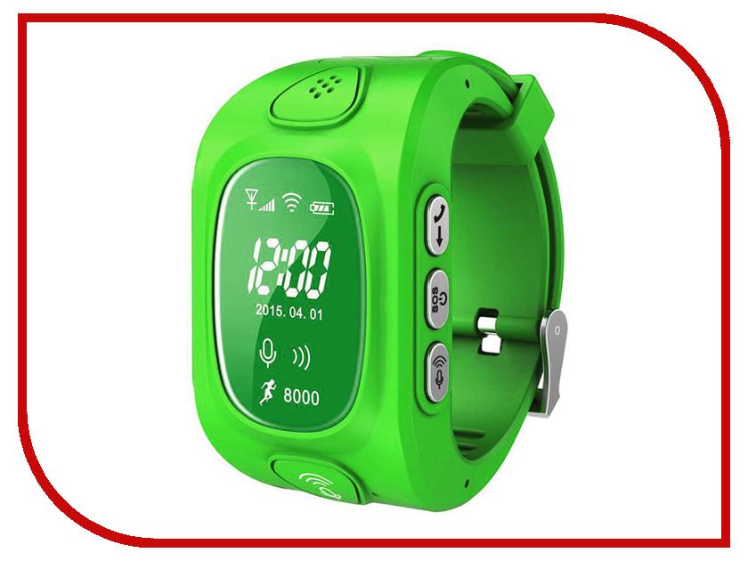 Фото - Wokka Watch GW300 Green wokka w10 light blue