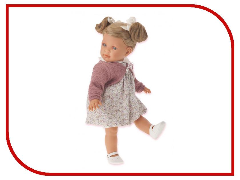 Кукла Antonio Juan Кукла Аделина блондинка 1821P кукла antonio juan кукла рамон blue 3360b
