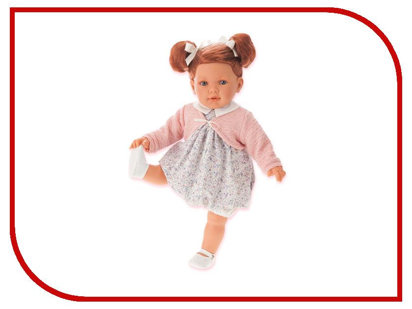 Кукла Antonio Juan Кукла Аделина рыжая 1822P