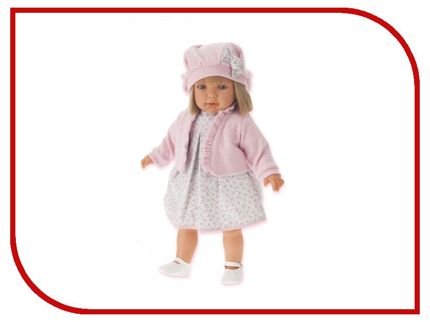 Кукла Antonio Juan Кукла Аделина Pink 1823P кукла antonio juan кукла рамон blue 3360b