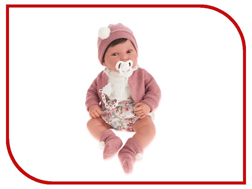 Куклы 3369W  Кукла Antonio Juan Кукла Сэнди White 3369W