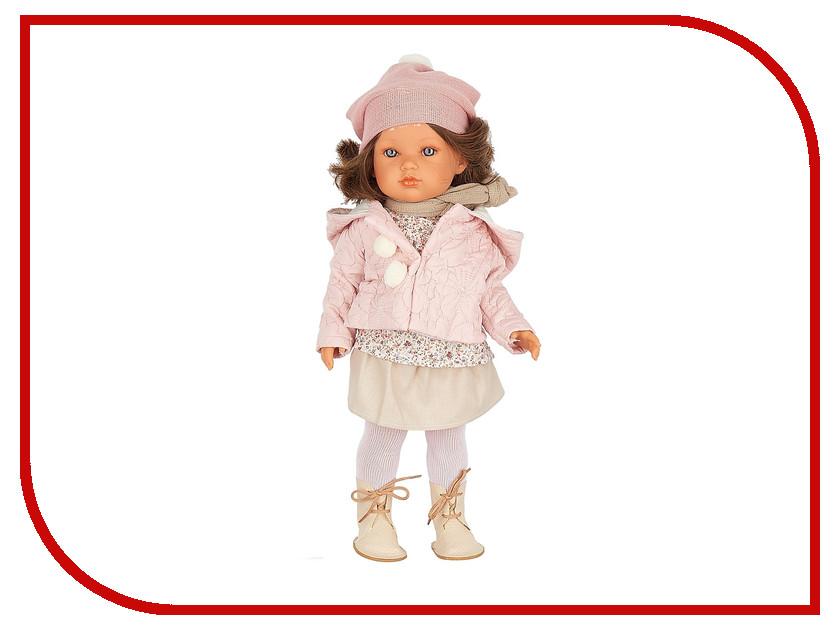 Куклы 2805P  Кукла Antonio Juan Кукла Белла зимний наряд 2805P