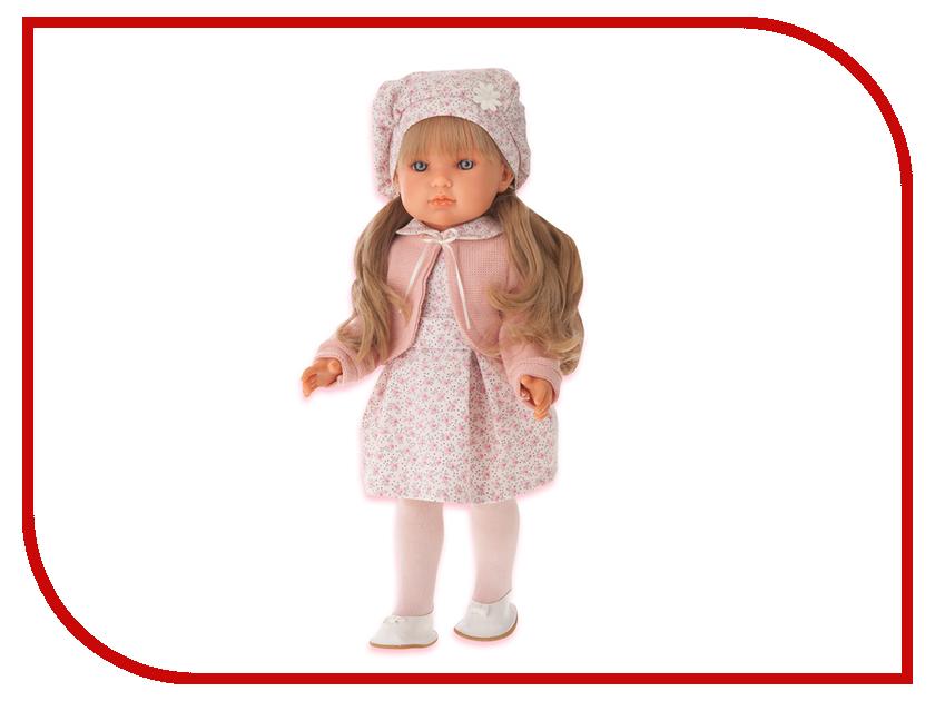 Кукла Antonio Juan Кукла Амалия Pink 2810P кукла antonio juan кукла ланита pink 1110p
