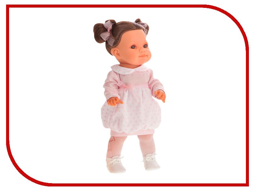 Кукла Antonio Juan Кукла Андреа 2264P кукла antonio juan кукла рамон blue 3360b