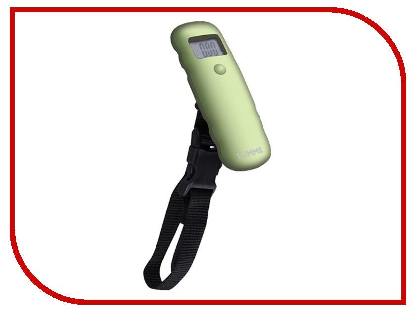Весы Lumme LU-1327 Pistachio Green