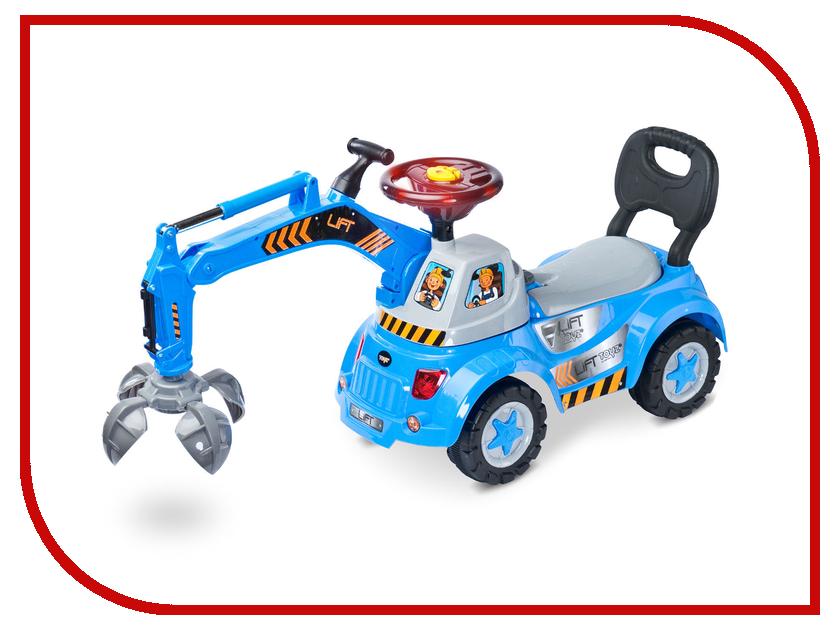 Игрушка Caretero Toyz Lift Blue basic caretero