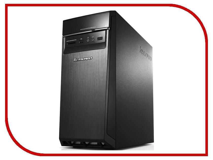Настольный компьютер Lenovo 300-20IBR 90DN0032RS (Intel Celeron J3060 1.6 GHz/2048Mb/500Gb/DVD-RW/Intel HD Graphics/DOS)