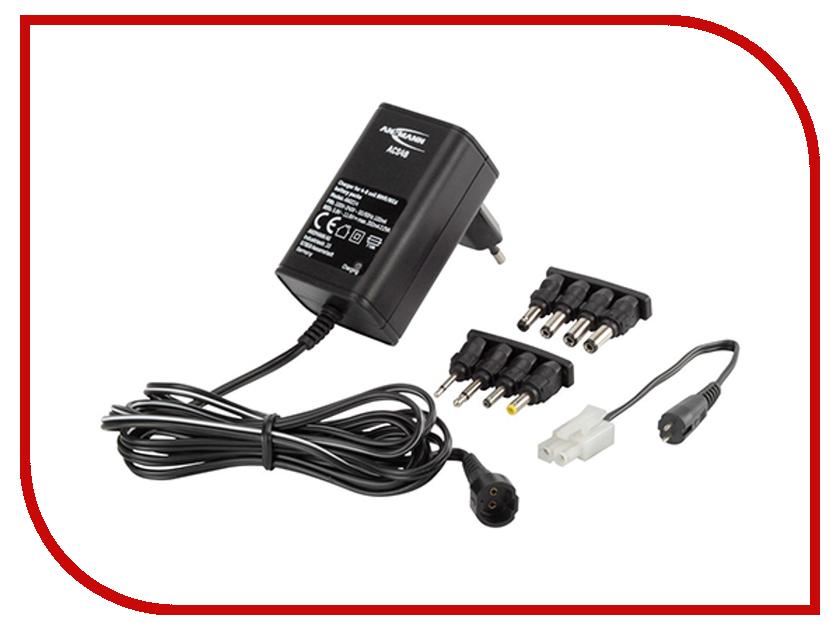 Зарядное устройство Ansmann ACS48 1001-0024