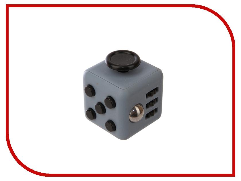 Игрушка антистресс Fidget Cube Fc11 Dark Graphite