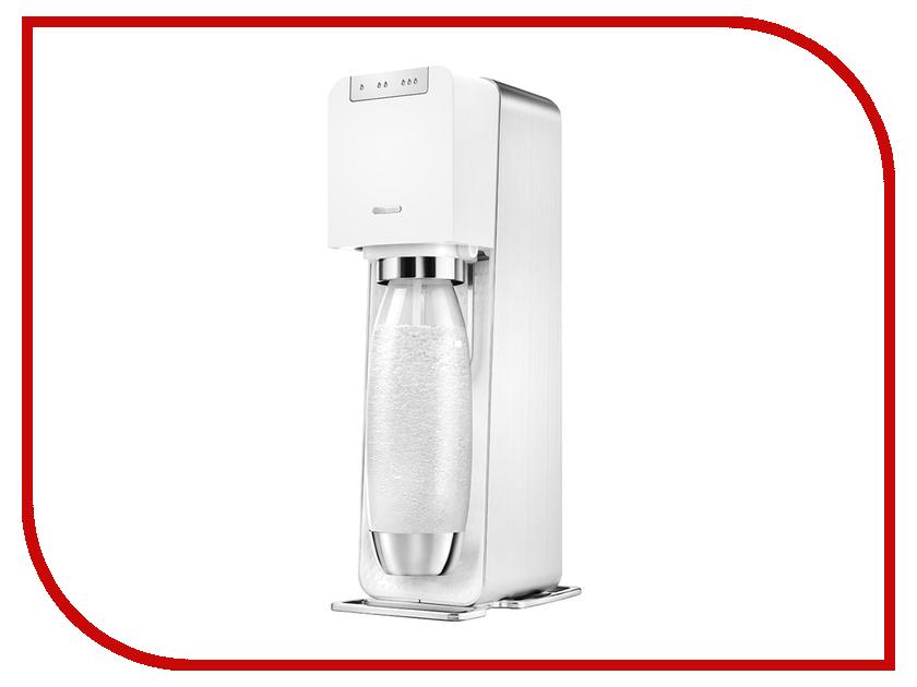 Сифон SodaStream Power White