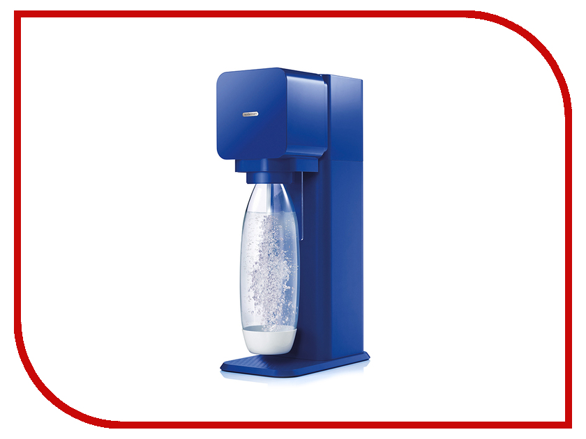Сифон SodaStream Play Blue сиропы sodastream