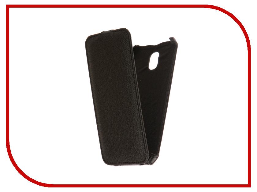 Аксессуар Чехол Samsung Galaxy J5 2017 SM-J530FM/DS Zibelino Classico Black ZCL-SAM-J5-2017-BLK аксессуар чехол zte blade x3 zibelino classico black zcl zte x3 blk
