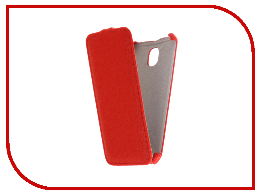 Аксессуар Чехол Samsung Galaxy J5 2017 SM-J530FM/DS Zibelino Classico Red ZCL-SAM-J5-2017-RED аксессуар чехол samsung galaxy j1 mini 2016 sm j105h ds zibelino classico black zcl sam j1mini 2016 blk