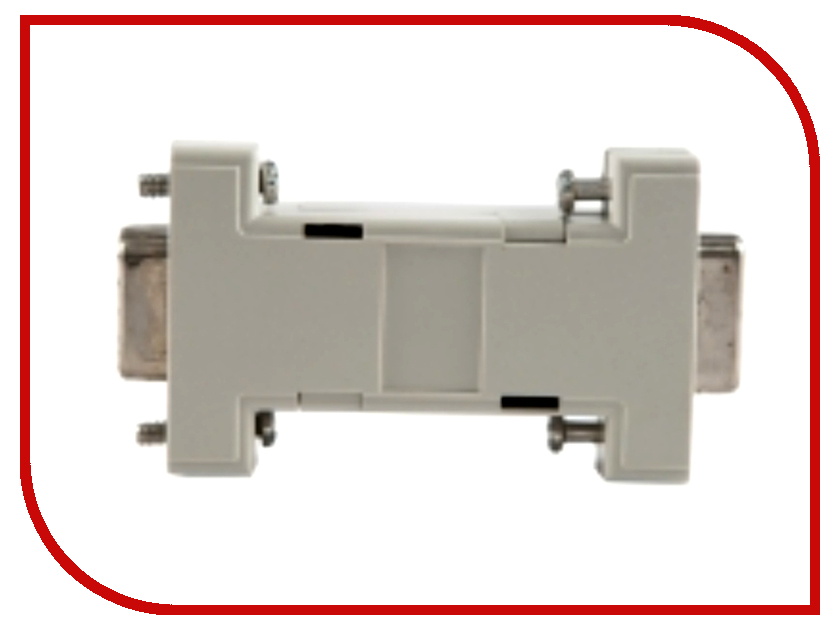 Аксессуар Greenconnect VGA-VGA 15M/15F GC-VMFA