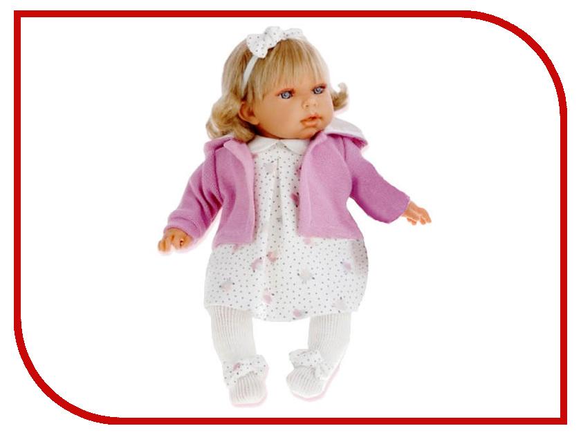 Кукла Antonio Juan Кукла Susana Pink 1559P кукла antonio juan кукла рамон blue 3360b
