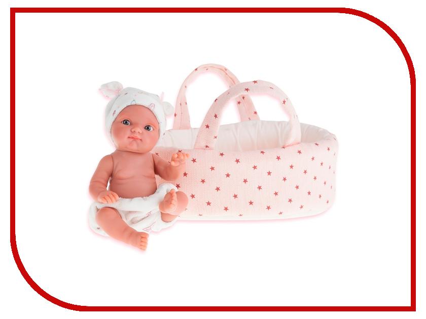 Кукла Antonio Juan Кукла Пепита White 3901P кукла antonio juan кукла ланита pink 1110p
