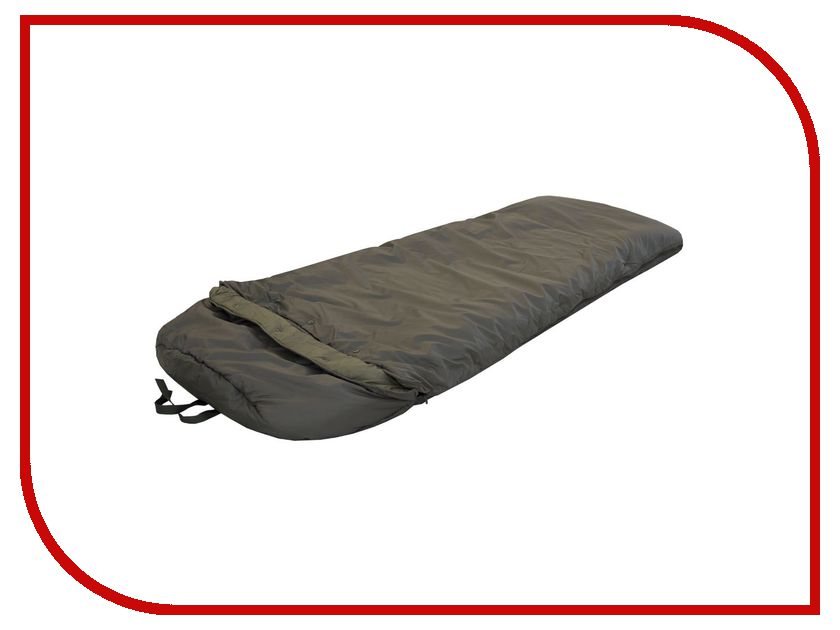Cпальный мешок PRIVAL Army Sleep Bag рюкзак prival кузьмич 45 khaki