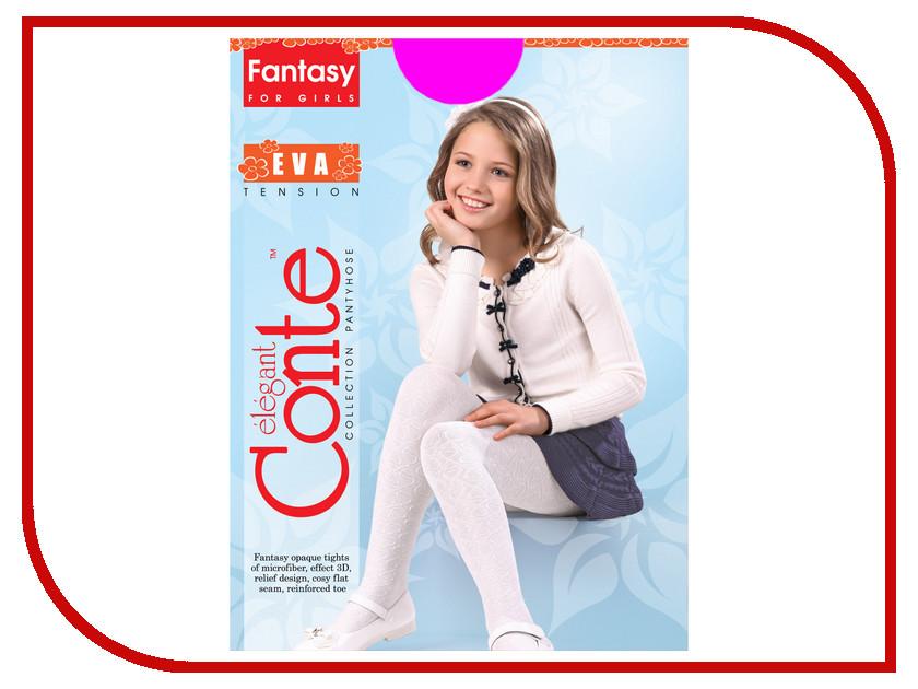 Колготки Conte Eva 104-110 Pink колготки conte lucia 104 110 natural