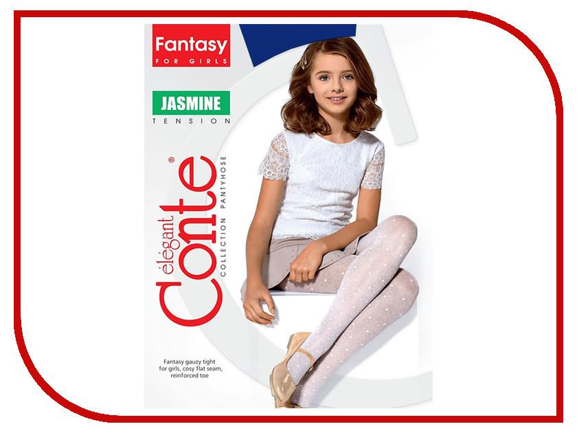 Колготки Conte Jasmine 116-122 Marino