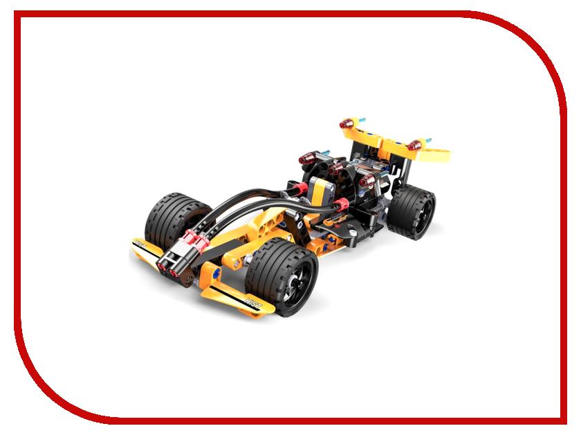 все цены на Конструктор CaDA Technic Champion Racer RC49605 онлайн