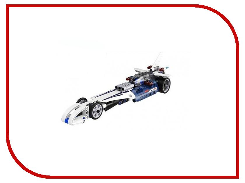 Конструктор CaDA Technic Racing Car RC49607 братья щербаковы ловля на незацепляйки