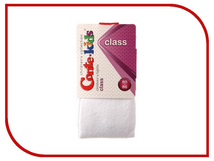 Колготки Conte Kids Class 7С-31СП 80-86 White 191 kids class conte