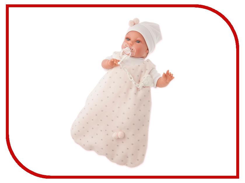 Кукла Antonio Juan Кукла Самбора Pink 7032P кукла antonio juan кукла ланита pink 1110p
