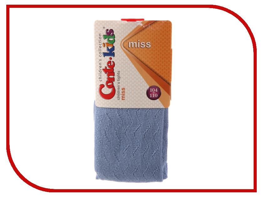 Kids Miss  Колготки Conte Kids Miss 7С-80СП 104-110 Blue 268