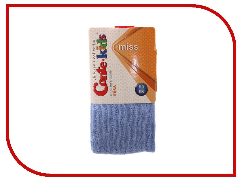 Колготки Conte Kids Miss 7С-80СП 92-98 Blue 268