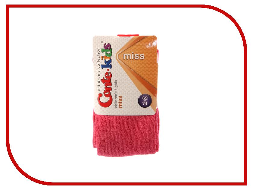 Колготки Conte Kids Miss 7С-80СП 62-74 Pink 265