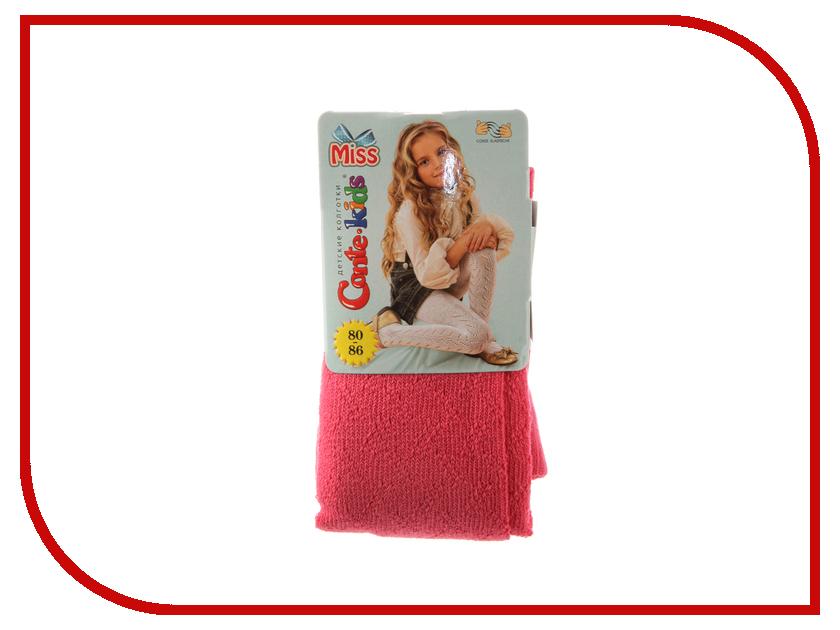 Колготки Conte Kids Miss 7С-80СП 80-86 Pink 265