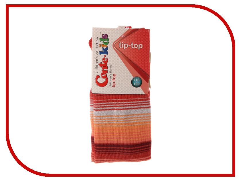 Колготки Conte Kids Tip-Top 7С-78СП 116-122 Red 261
