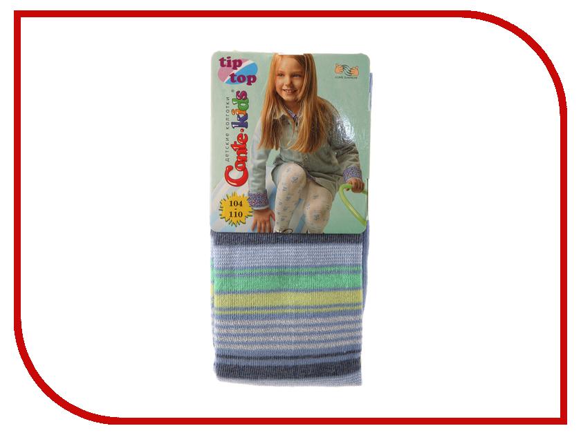 Колготки Conte Kids Tip-Top 7С-78СП 104-110 Light Blue 260