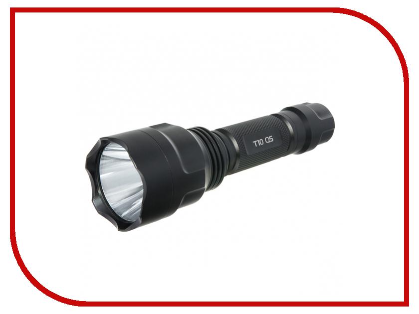Фонарь Яркий Луч T10 v2 фонарь яркий луч optimus accu v 2 mini 3 режима