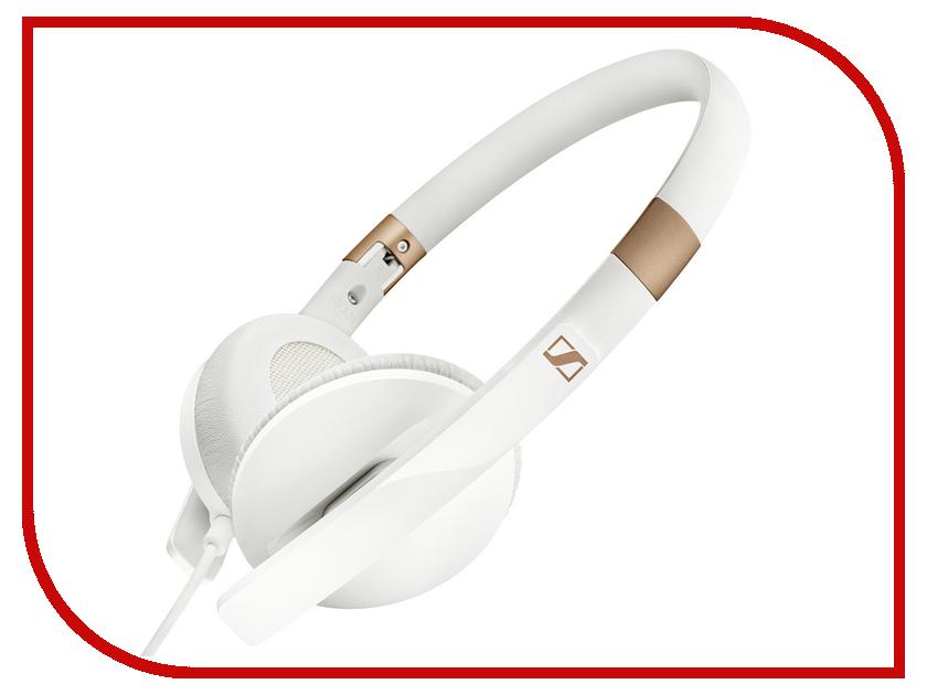 Гарнитура Sennheiser HD 2.30i White