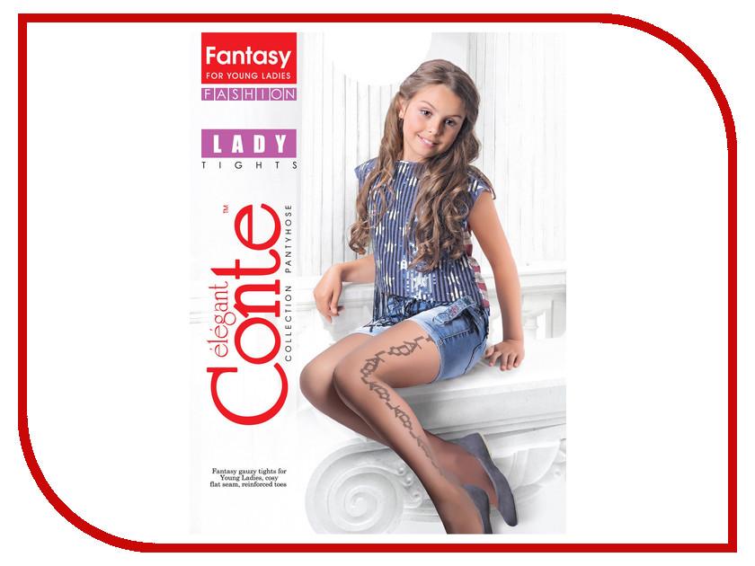Колготки Conte Lady 158-164 Bianco