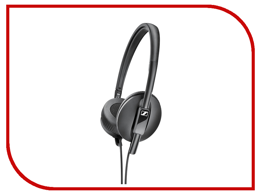 Sennheiser HD 2.10 Black