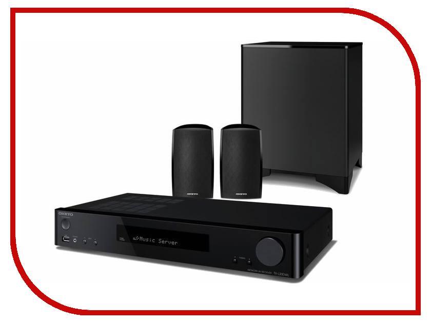 Комплект Onkyo LS-5200 Black a 9000r onkyo