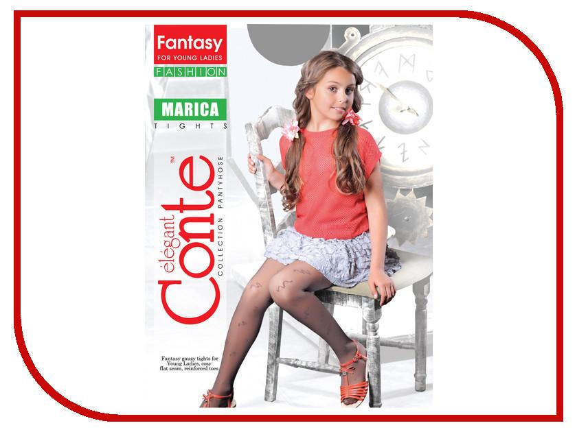 Колготки Conte Marica 146-152 Grafit виниловая пластинка streisand barbra partners