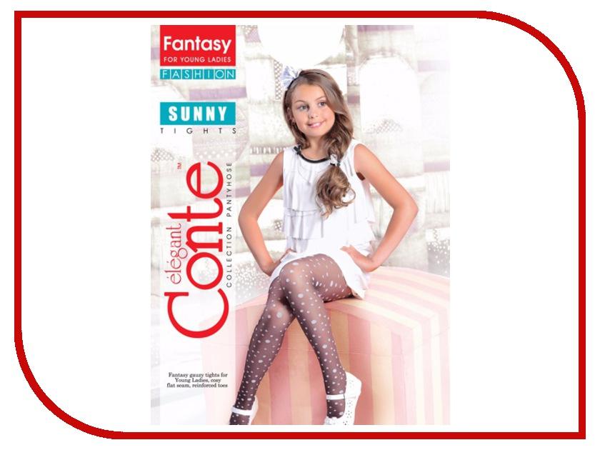 Здесь можно купить Sunny  Колготки Conte Sunny 158-164 Grafit